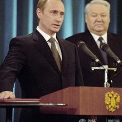20. Ельцинизм-путинизм как приватизация России