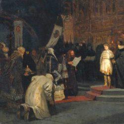 7. Асабийя Романовых—могильщик Великороссии