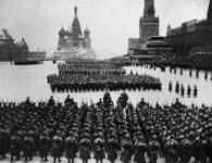 18. Вторая мировая война и попытка русской национальной революции