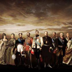 11. Дворянская нация и Готторпское государство