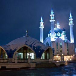 Татарстан как евразийское сердце России