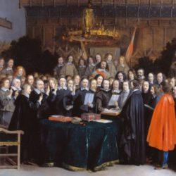 Войны за веру и Вестфальский мир: уроки для Евразии