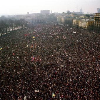 Революция и реституция: об историко-правовых и политических ориентирах российского гражданского движения