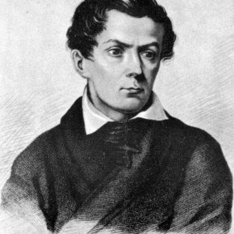 Николай Полевой «Малороссия» (1830)