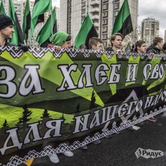 Третий путь Савинкова: не красные, не белые — зеленые… и черные