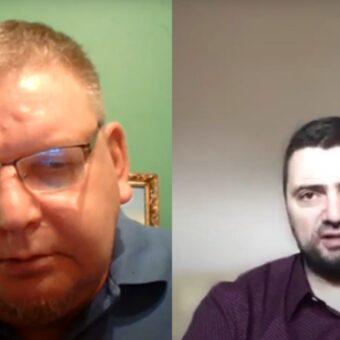 Вадим Штепа и Вадим Сидоров. Итоги 2020 года