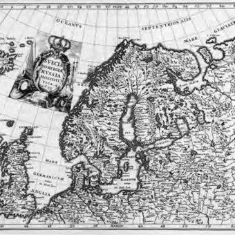О фашизме, крепостничестве, русском неолите, палеолите и археофутуризме