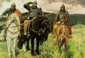 «Древнерусская народность» и русский народ в оптике политической теологии и историософии