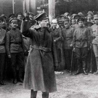 Имперский большевизм и его влияние на еврейский вопрос