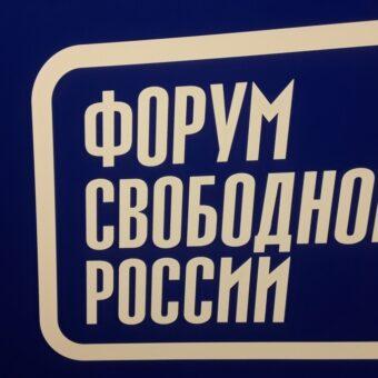 Свободная Россия как национальная политическая рамка и цель — послесловие к Х Форуму Свободной России (2021)