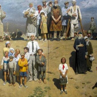 О багах великорусского прото-национализма XIX века