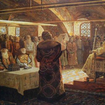 Патрициат, республика и их вырождение